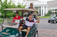 2014 NLD Golf