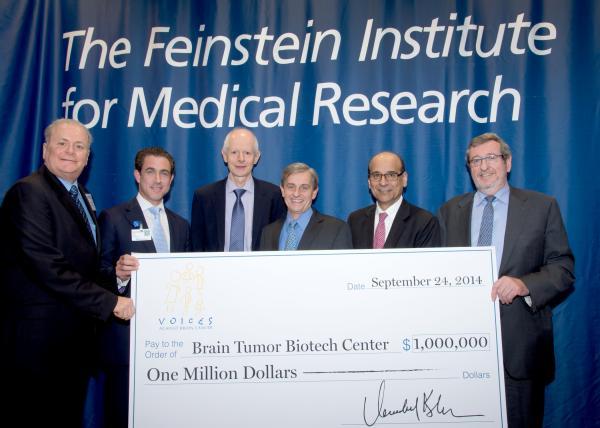 Brain Tumor Biotech Center