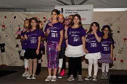 Children's Medical Fund Fashion Show