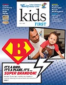 Kids First Fall 2015