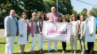 Pink Aid