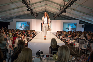 Northwell Health and Americana Manhasset to Host Michael Kors Collection Fashion Show