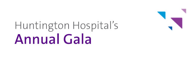 2018 Huntington Hospital Gala