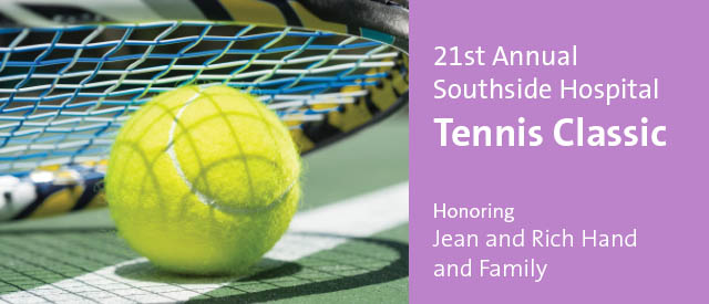 21st Annual Southside Hospital Tennis Classic