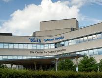 Syosset Hospital