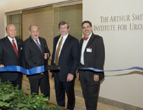 Arthur Smith Institute for Urology