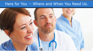 NSLIJ Hospitals and Centers of Innovation
