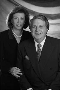 Robert and Florence Kaufman