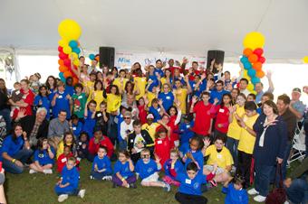 Pediatric Cancer Survivors Day