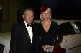 Susan and Richard Imbert